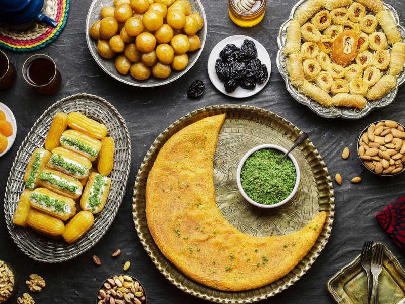 Ramazan 2019: Ramadan dessert & sweets recipes for Iftar