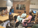 Raah celebrated Rabindranath Tagore's birthday month