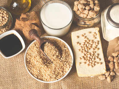 Here's why soy protein is good for heart health