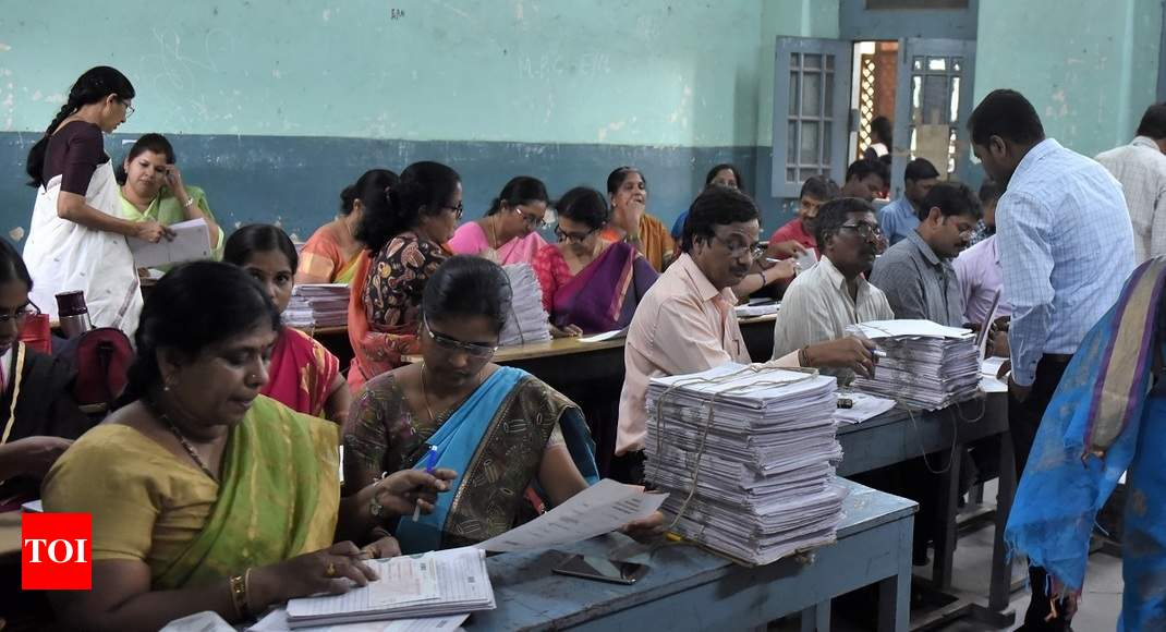 Telangana inter results fiasco: Petition filed against tech