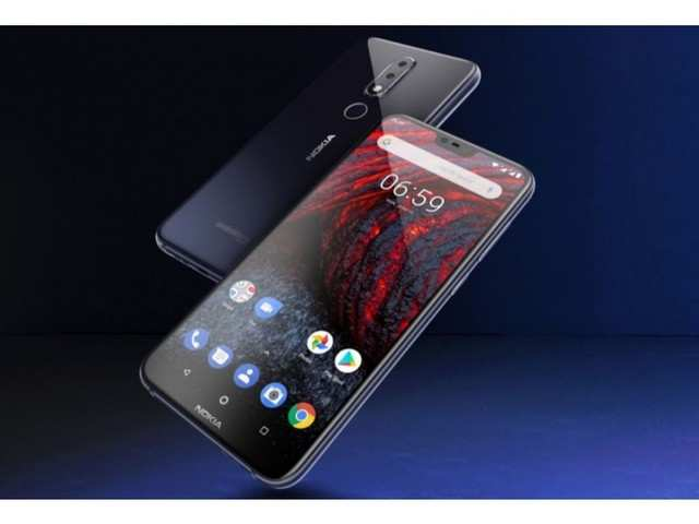 Nokia 6.1 Plus available at Rs 13,749, Nokia 5.1 Plus at Rs 8,849 for limited period
