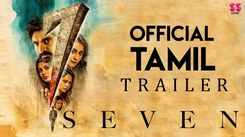 Seven - Official Trailer