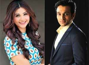 Daisy Shah to make her Gujarati film debut with 'Gujarat 11'