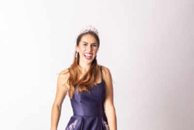 Daniela Piazzi to represent Aruba at Miss International 2019