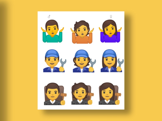 Google introduces new emojis, these smartphones will get them