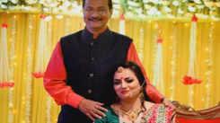 A memorable wedding anniversary in Prayagraj