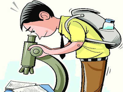 Gujarat students did worst in chemistry, physics | Ahmedabad