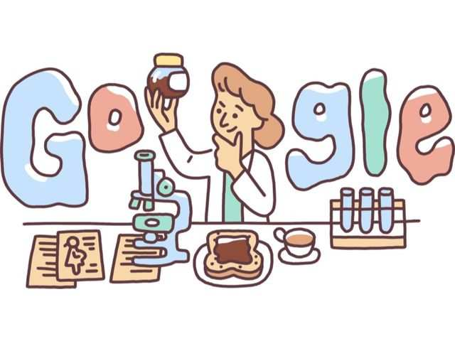 Google Doodle honours haematologist Lucy Wills on her 131st birth anniversary