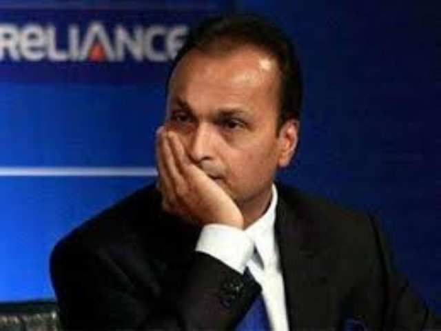 This company becomes the first Anil Ambani company to file for bankruptcy