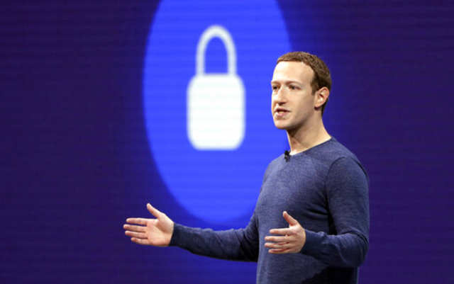 This is what makes Facebook CEO Mark Zuckerberg 'dangerously powerful'