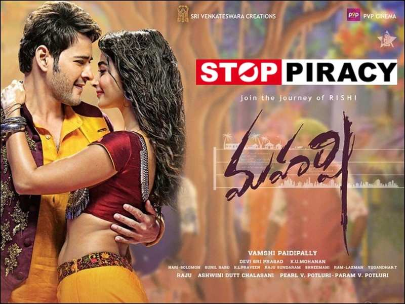 Tamilrockers 2019 Website Maharshi Full Movie Leaked For Hd Download Online On Tamilrockers Within Hours Of Release
