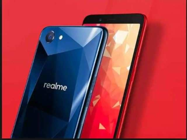 Here's when these Realme smartphones will get Android Pie update