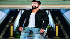 Actor Darshak Gowda forays into Tamil television