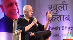 Mahesh Bhatt: 'Having violated every law in the book, I have no business to pretend to the world'