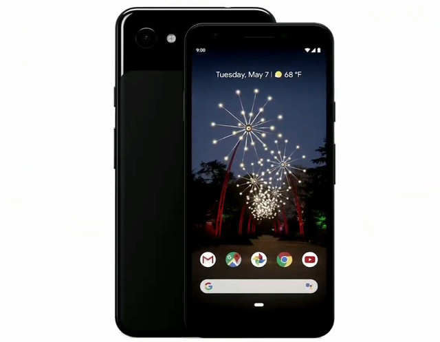 Google Pixel 3a is easy and affordable to repair: Report