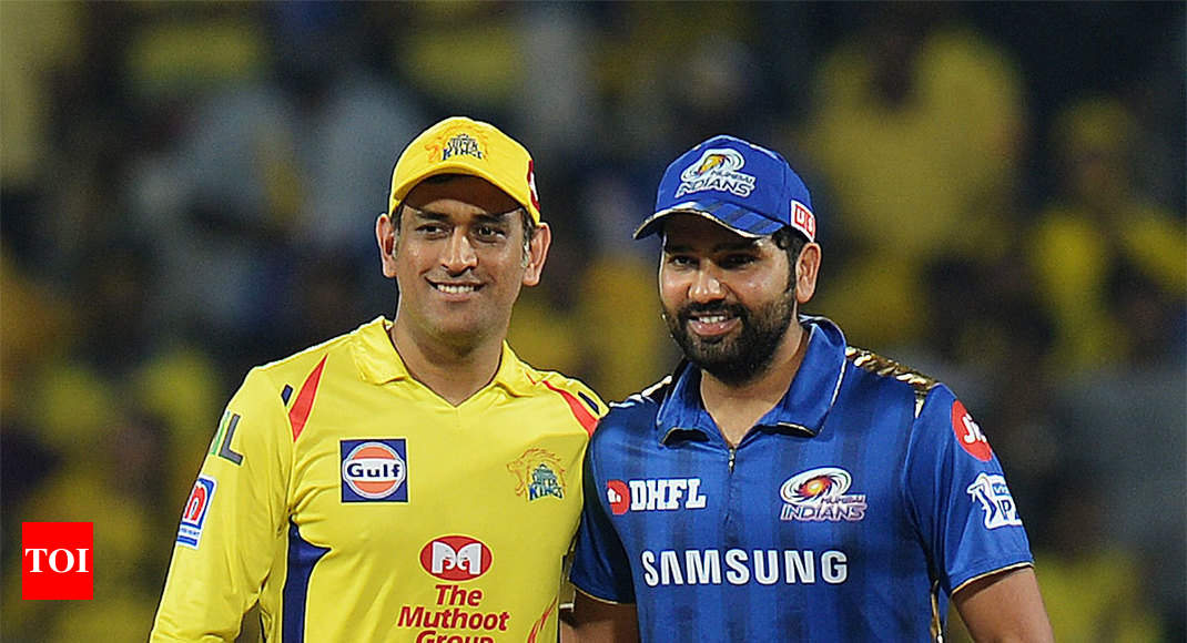 Mumbai Indians have upper hand over Chennai Super Kings in clash of IPL giants