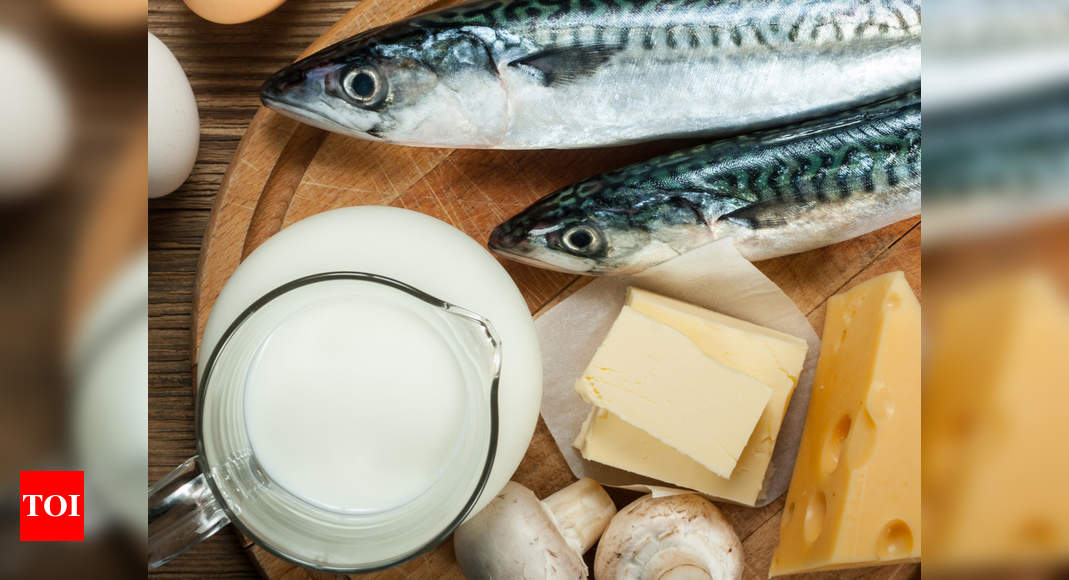 Fish And Milk Toxic Combination Or Myth Times Of India
