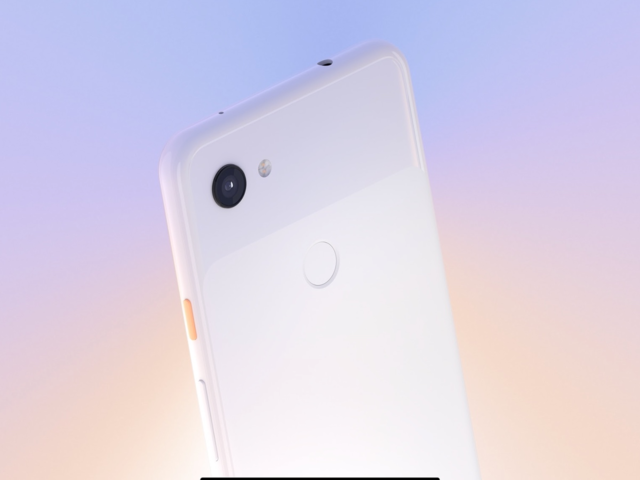 Google confirms Pixel 3a and Pixel 3a XL won't be a part of Android Q beta just yet