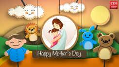 Happy Mothers Day: Candid confessions of working moms