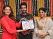 Kajal Aggarwal presents 'Manu Charitra' starring Shiva Kandukuri and Megha Akash