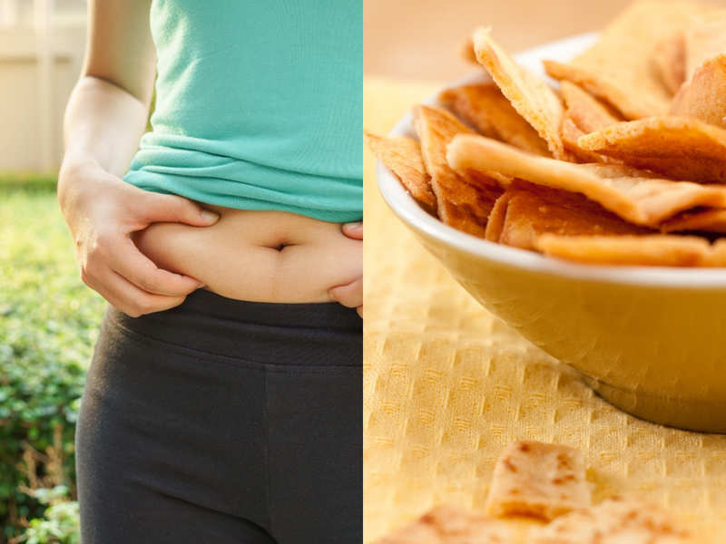 Weight loss: Avoid eating these 'healthy' snacks