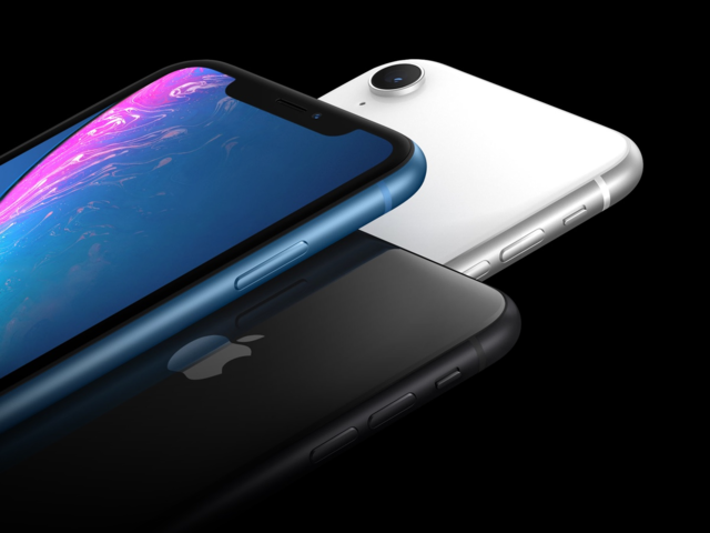 Apple may let go of Coral, Blue colour variants in 2019 iPhone XR in favour of these