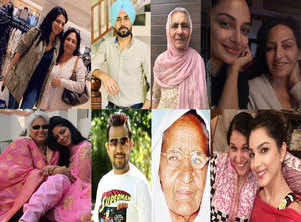 Exclusive! Punjabi celebs open about their mothers