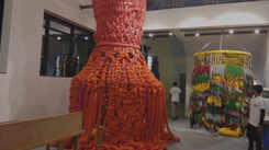 Curtains came down on two-week long Abhivyakti festival in Ahmedabad