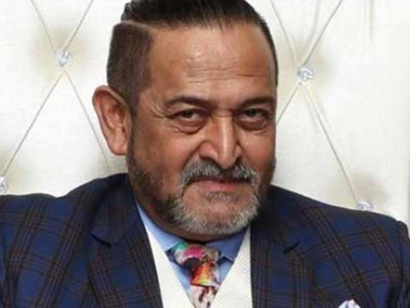 Mahesh Manjrekar and Deepti Naval to star in a web-series - Times of India