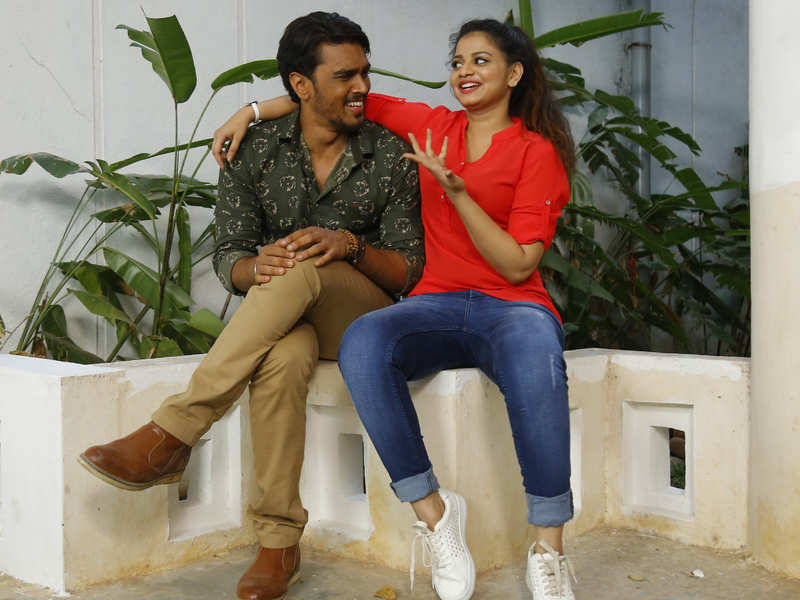'Utraan' is a love story with a twist
