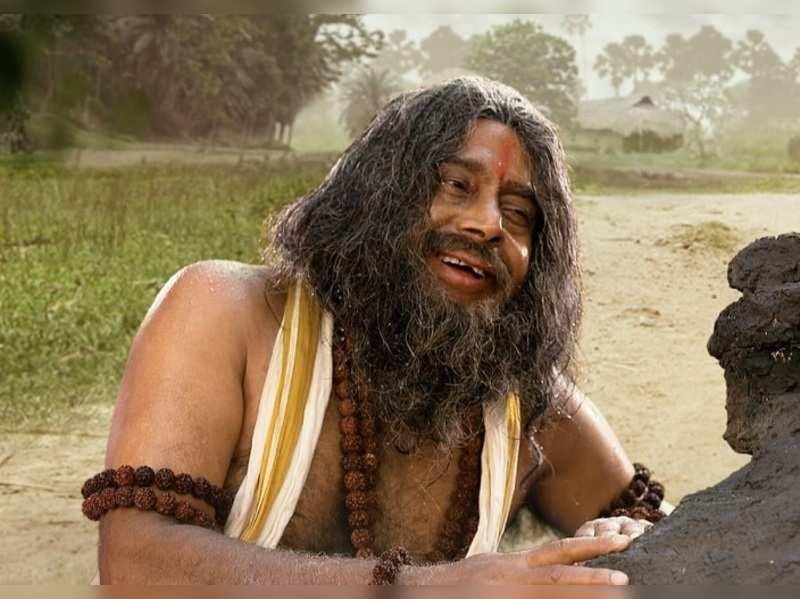 Debesh Roy Chowdhury to play a tantrik on TV