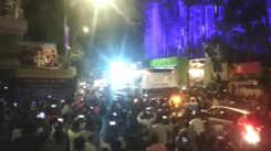 Watch: Victory parade of IPL winner Mumbai Indians