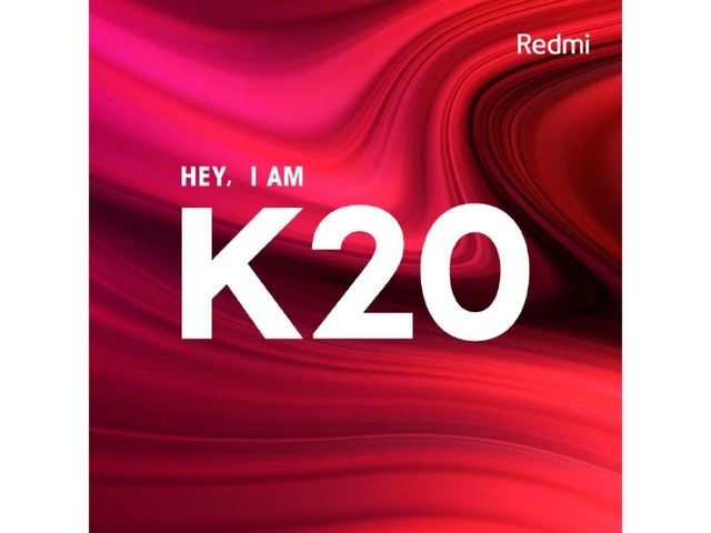Xiaomi's next flagship phone to be called Redmi K20, confirms company's official