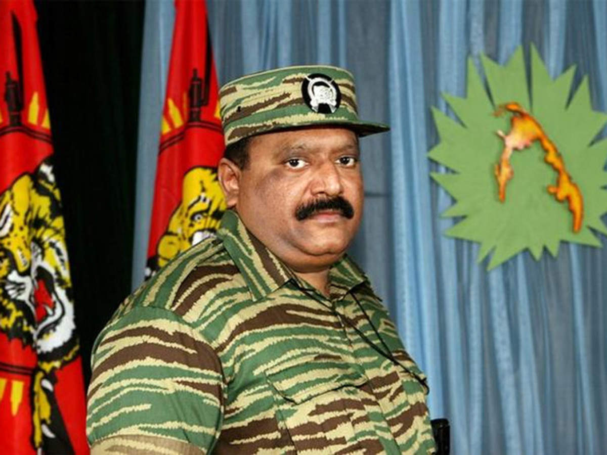 Govt extends ban on LTTE for five more years: Home ministry | India News -  Times of India