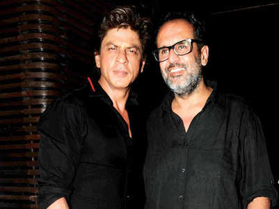 SRK cuts ties with Aanand Rai post 'Zero'?