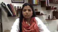 Entrepreneur Ritika Jhunjhunwala is working towards reviving folk art in textiles