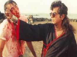 Did you know that Sanjay Dutt had suggested the role of Maharani in Mahesh Bhatt's 'Sadak'?