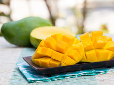 Mango for weight loss: Myth or fact