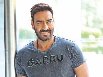 Ajay Devgn opens on #Metoo controversy