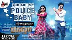 Rustum   Song - You Are My Police Baby