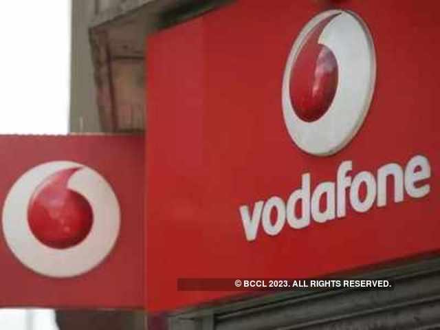 New Vodafone boss slashes dividend to tackle debt burden
