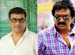 VV Vinayak to turn actor for Dil Raju!