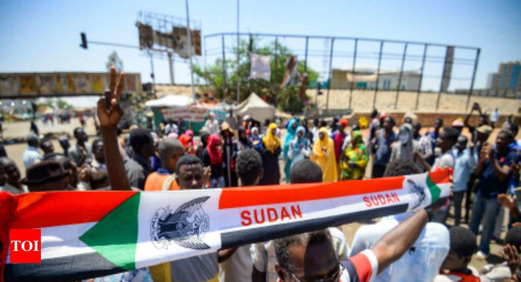 Sudan talks resume after shootings cloud breakthrough