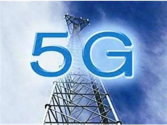 Vodafone to make 5G network live in UK on July 3