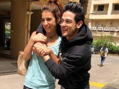 Benafsha talks about her bond with Priyank