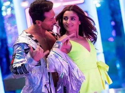 Tiger to collaborate with Alia for a film?