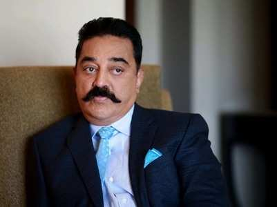 Kamal Haasan booked for Hindu terrorist remark