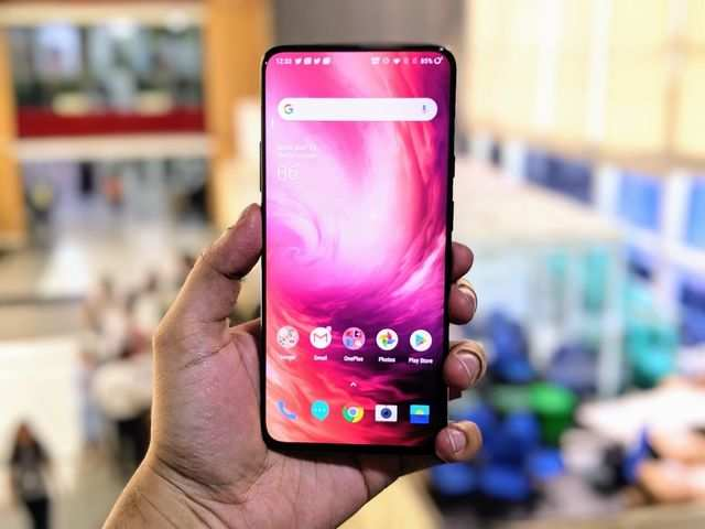 OnePlus 7 Pro, OnePlus 7 launched in India: Price, specs and features