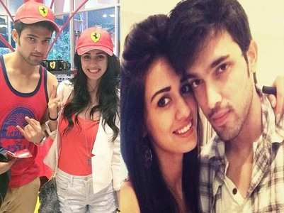 Here's why Disha and Parth parted their ways