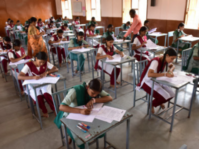 CBSE Class X exam to reward 'creative answers' | India News - Times